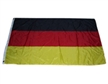 German National Flag Banner Germany