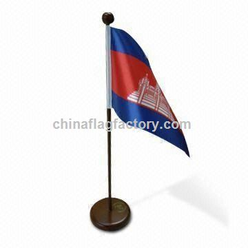 Miniature Table Flag