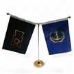 Table Flags,