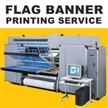 Replacement Flag Printing Service