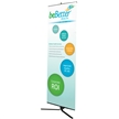 Exhibitor Promotional Banner Display