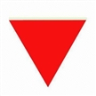 Pennant Bunting Flag, Good Quality, Nice for Decorations