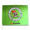 Hand Flag Banner with Stick, Mainly Used in Large-scale Activities, Made of Paper,Polyester,PE